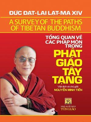 cover image of Tổng quan về các pháp môn trong Phật giáo Tây Tạng