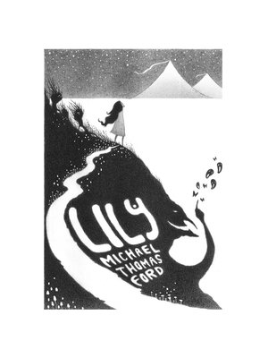 cover image of Lily