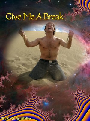 cover image of Give Me a Break