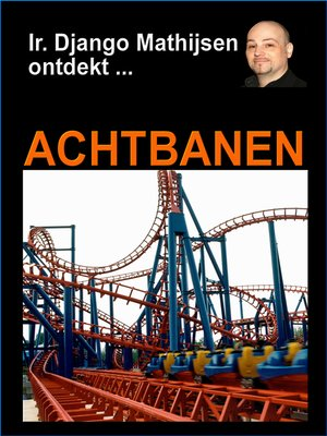 cover image of Achtbanen