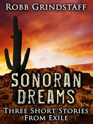 cover image of Sonoran Dreams