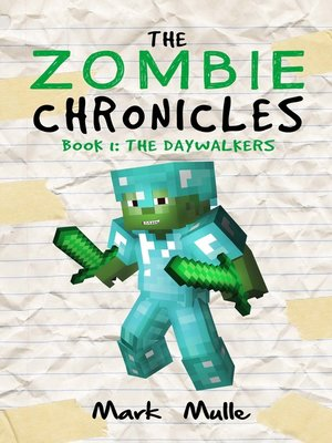 cover image of The Zombie Chronicles, Book 1