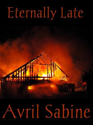 cover image of Eternally Late
