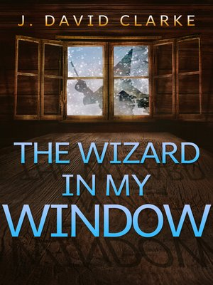 cover image of The Wizard in My Window