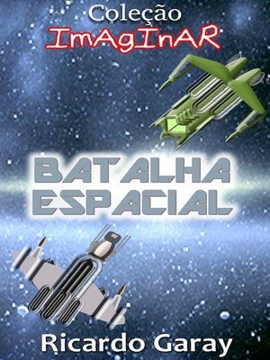 cover image of Coleção Imaginar