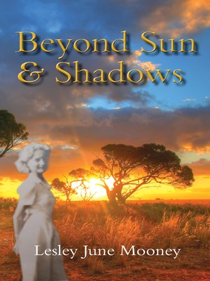 cover image of Beyond Sun and Shadows