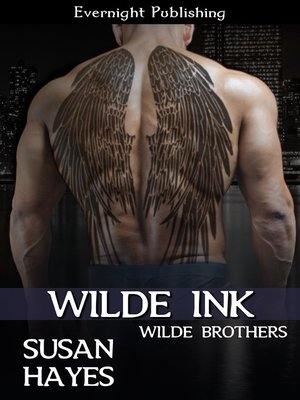 cover image of Wilde Ink