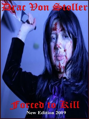 cover image of Forced to Kill