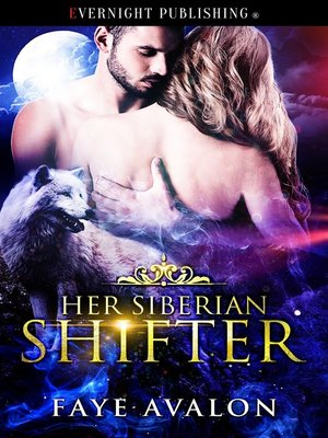 cover image of Her Siberian Shifter