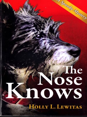 cover image of The Nose Knows