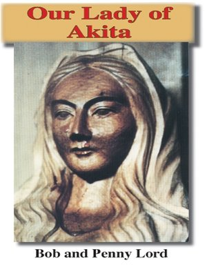 cover image of Our Lady of Akita