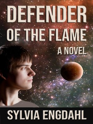 cover image of Defender of the Flame