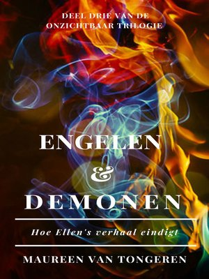 cover image of Engelen en Demonen