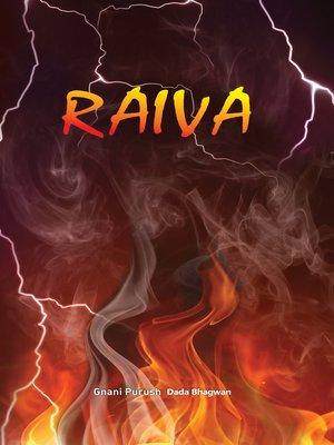 cover image of Raiva (In Portuguese)