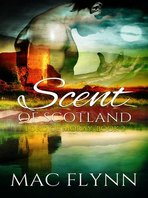 cover image of Scent of Scotland