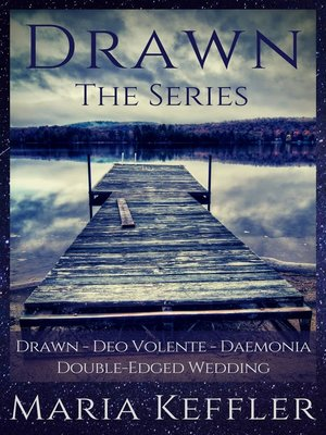 cover image of The Drawn Series Boxed Set