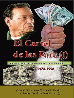 cover image of El cartel de las Farc (I)