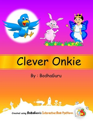 cover image of Clever Onkie