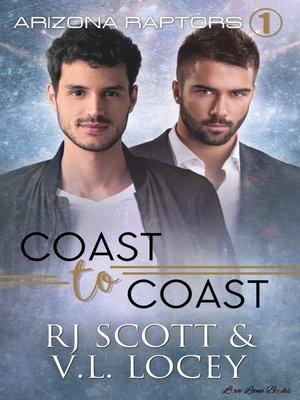 cover image of Coast to Coast