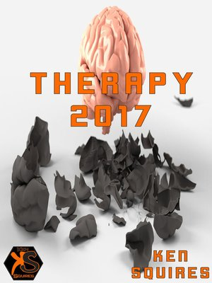 cover image of Therapy 2017