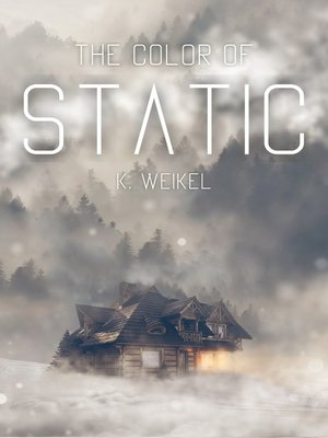 cover image of The Color of Static