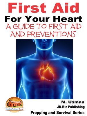 cover image of First Aid For Your Heart