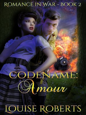 cover image of Codename