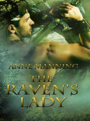 cover image of The Raven's Lady