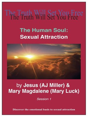 cover image of Sexual Attraction Session 1