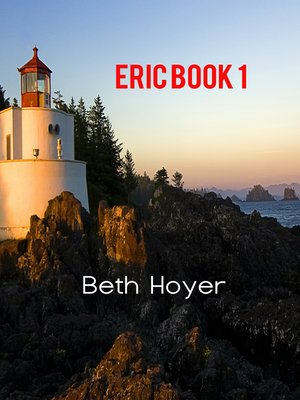 cover image of Eric Book 1