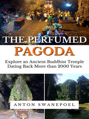 cover image of The Perfumed Pagoda
