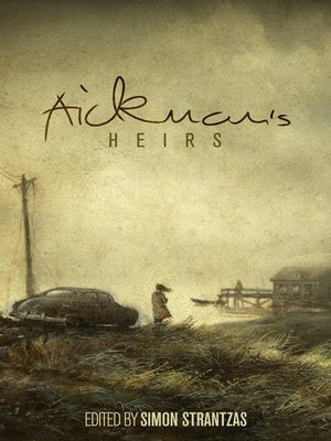 cover image of Aickman's Heirs