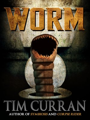 cover image of Worm