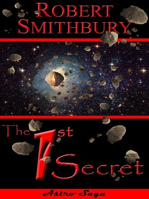 cover image of The 1st Secret