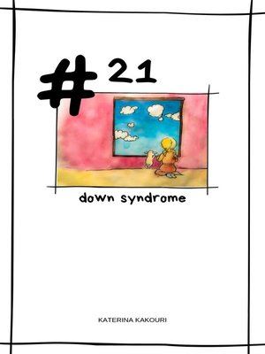 cover image of #21 Down Syndrome