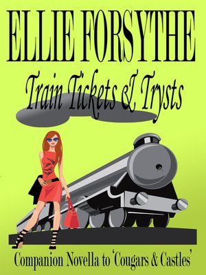 cover image of Train Tickets & Trysts