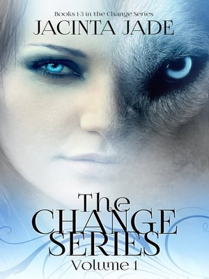 cover image of The Change Series Volume 1