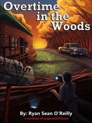 cover image of Overtime in the Woods