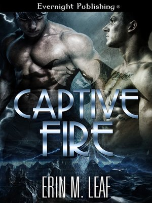 cover image of Captive Fire