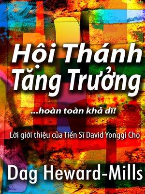 cover image of Hội Thánh Tăng Trưởng