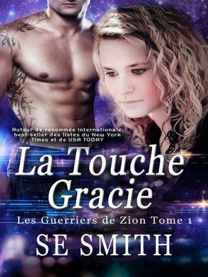cover image of La Touche Gracie
