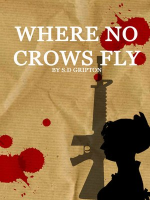 cover image of Where No Crows Fly