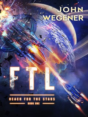cover image of Ftl