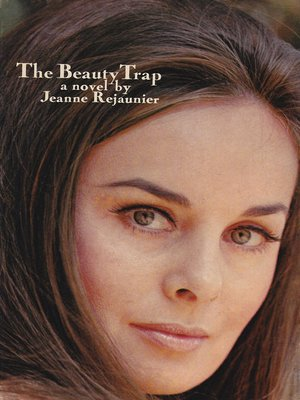 cover image of The Beauty Trap