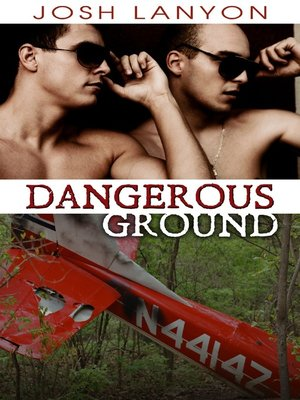 cover image of Dangerous Ground 1