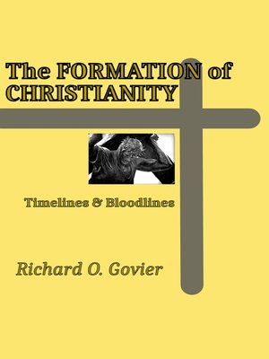cover image of The Formation of Christianity