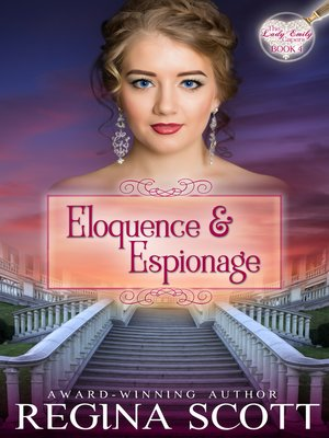 cover image of Eloquence and Espionage