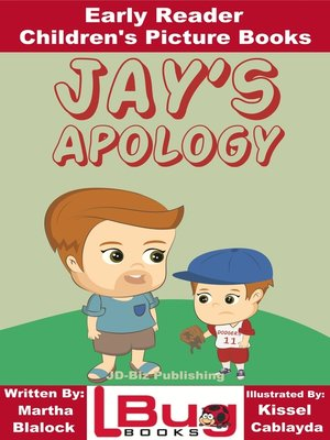 cover image of Jay's Apology