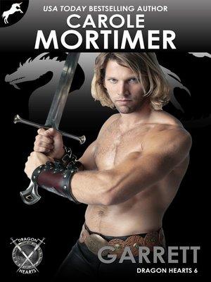 cover image of Garrett (Dragon Hearts 6)