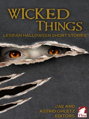Jae overdrive rakuten overdrive ebooks audiobooks and videos cover image of wicked things fandeluxe Image collections